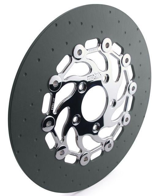A team of researchers are developing inexpensive, light-weight, long-lasting aluminum ceramic brake rotors for everyday cars