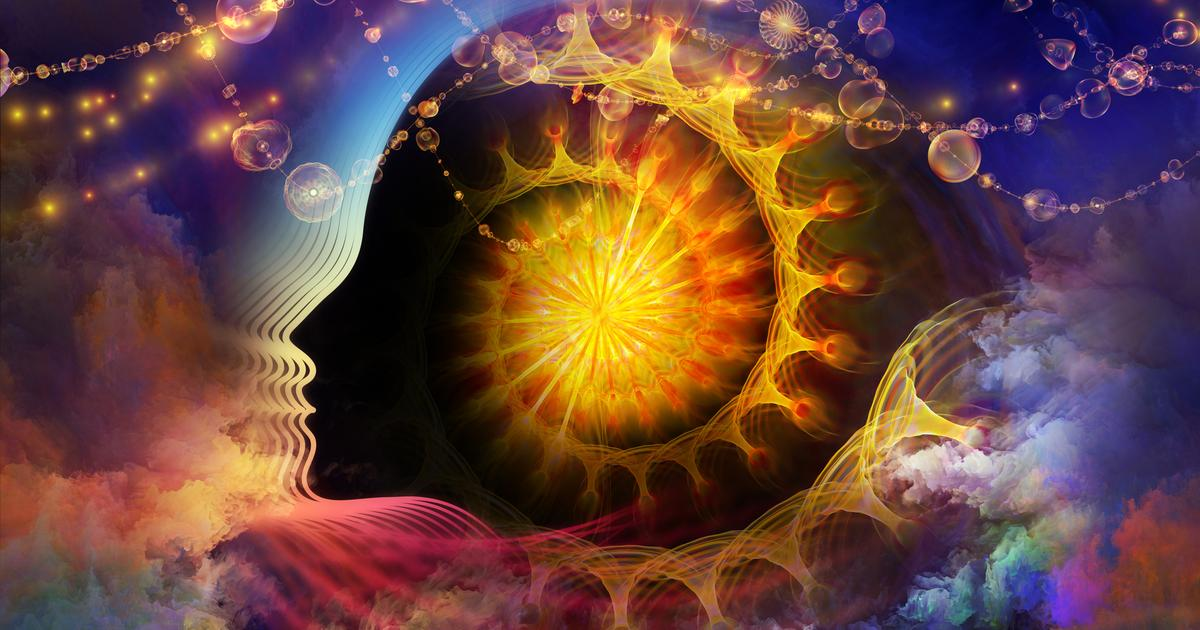Breakthrough psilocybin study uncovers neurochemical origins of human ego