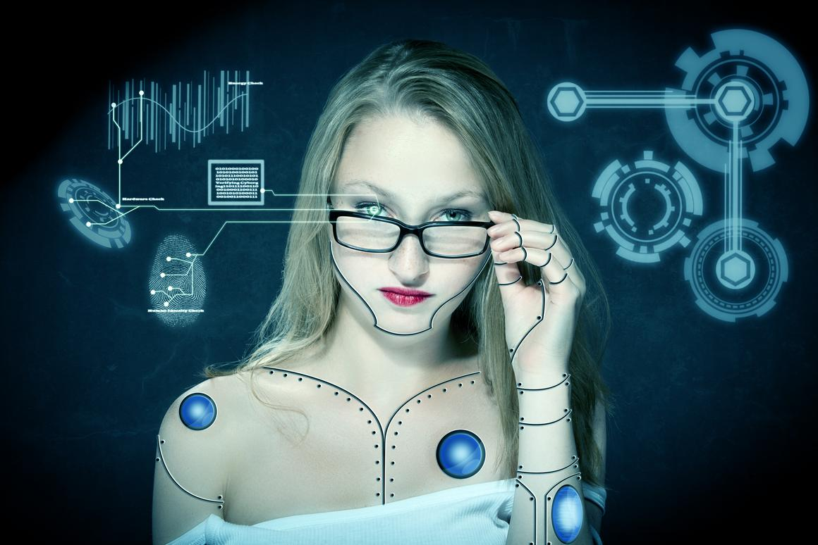 Transhumanism is moving inexorably into the mainstream as technological advances accelerate