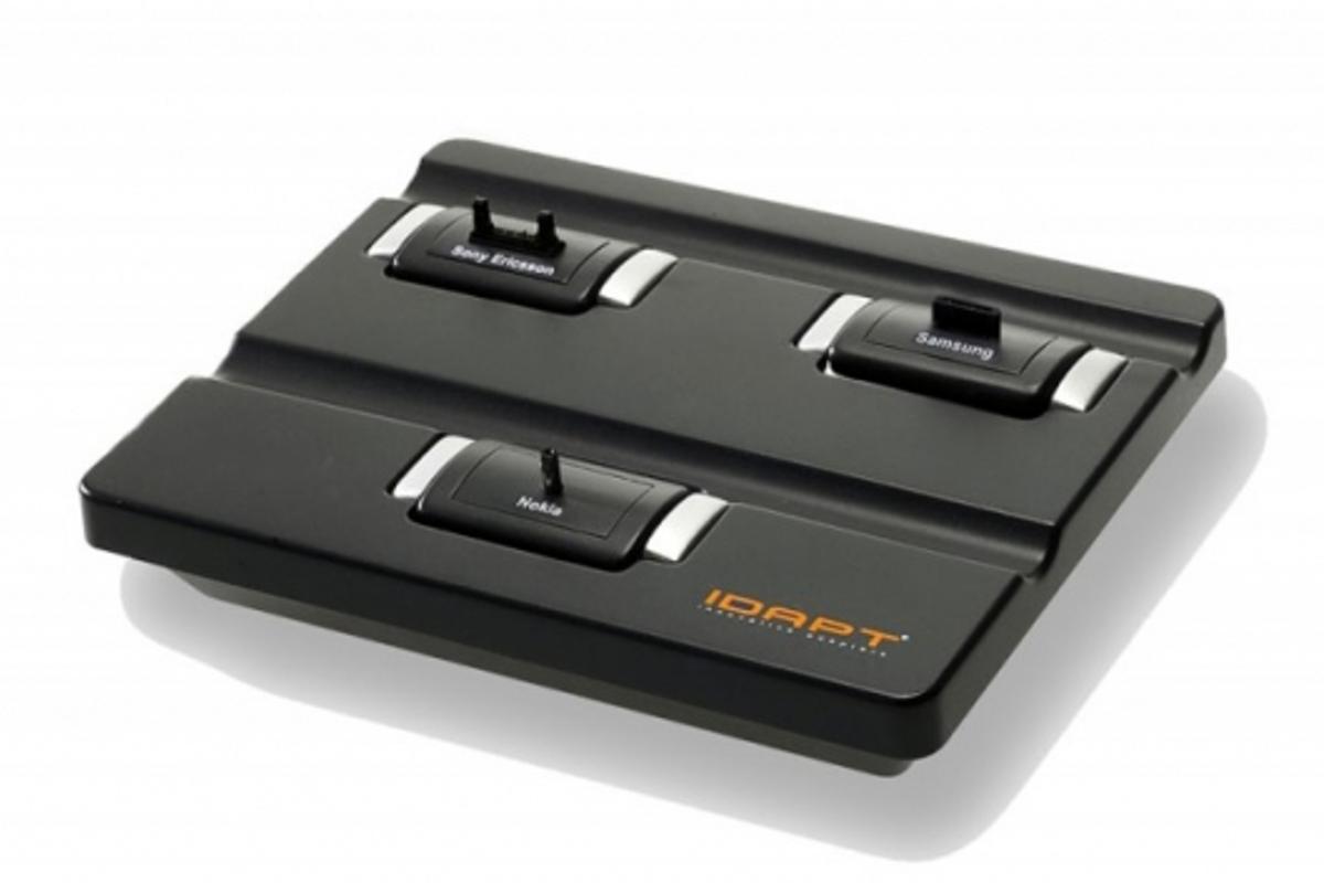 IDAPT innovative adapter