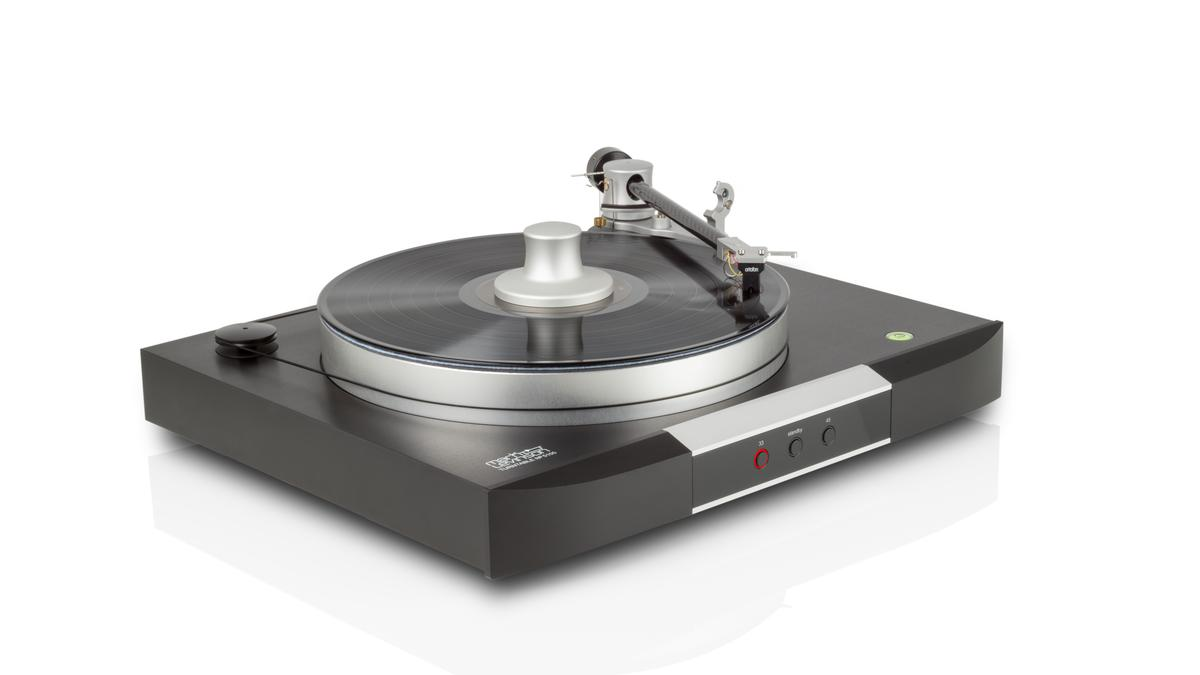 Mark Levinson offers audiophiles a cheaper high-end turntable