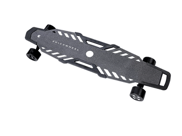 The deck on the Serpent-Wis made of aluminum alloy