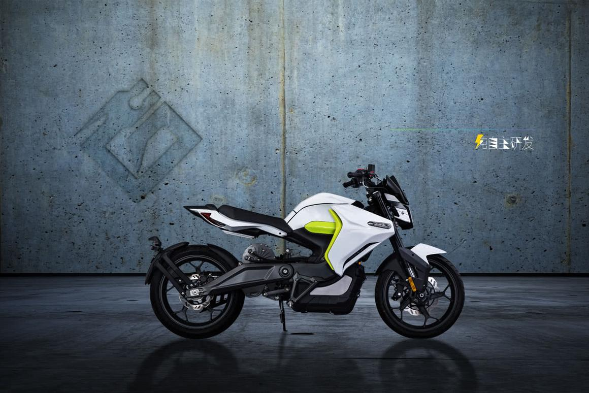 Sur-Ron attempts an affordable electric road motorcycle with