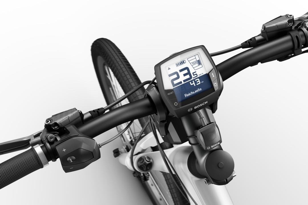 Bosch eBike ABS is designed primarily to keep riders from flying over the handlebars when applying the front brake too aggressively