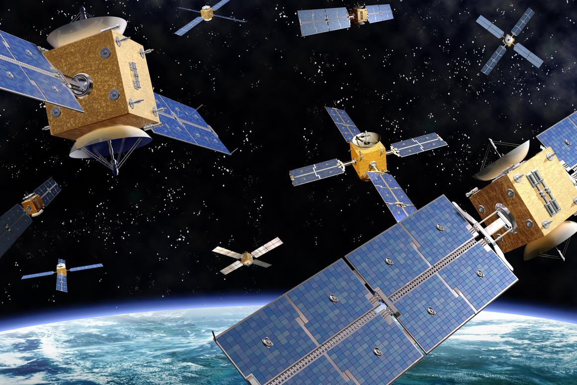 LinkSure is aiming to have272 satellites and data processing centers operational within the next eight years