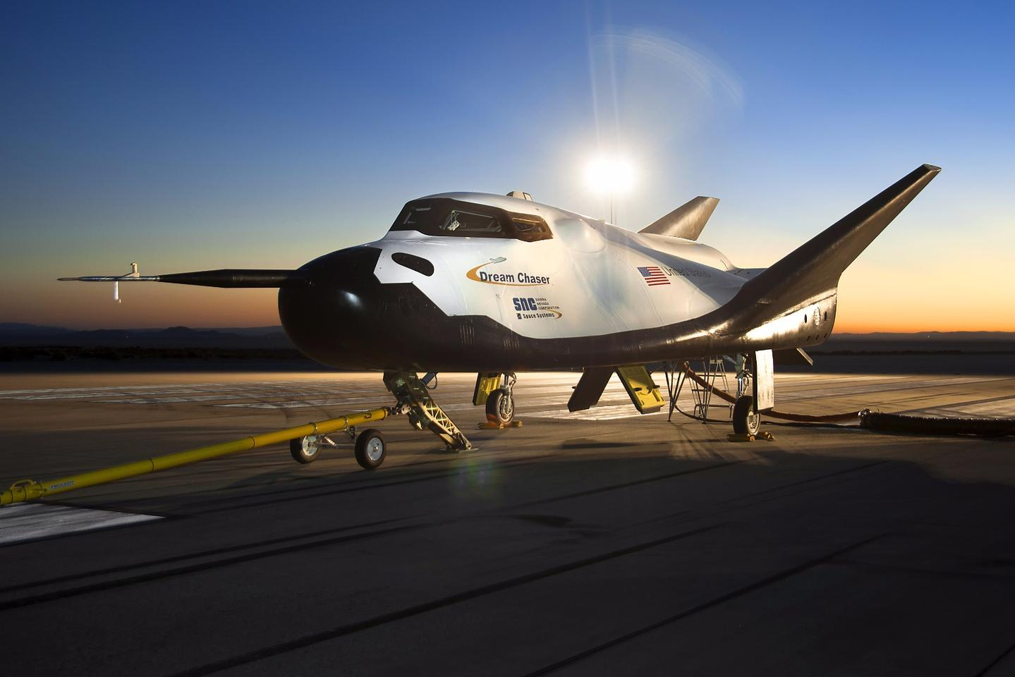 The first ever dedicated United Nations space mission will allow all UN member countries to propose and develop experiments that will orbit Earth for 14 days aboard Sierra Nevada's Dream Chaser spaceplane