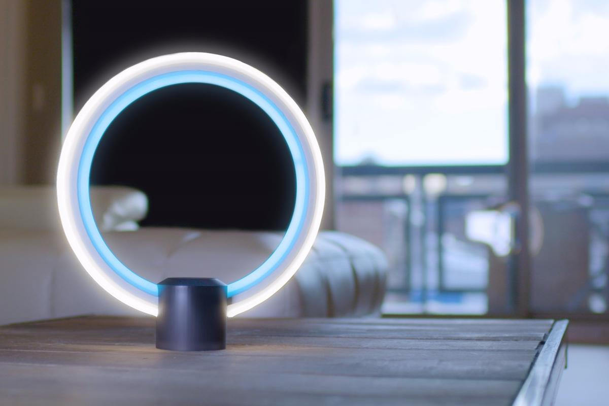 GE's upcoming LED with Alexa is the first lighting product with the digital assistant built in