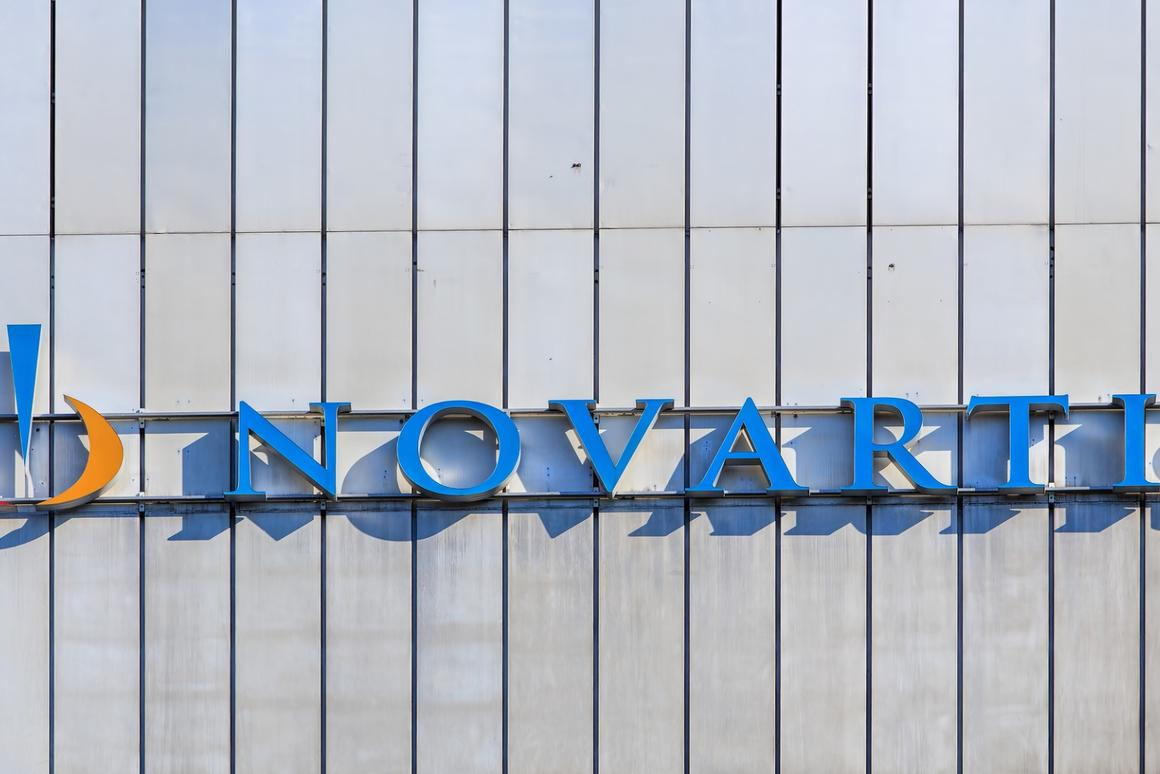 The FDA claims aNovartis subsidiarywas aware there was inaccurate data in its application before the final approval was granted