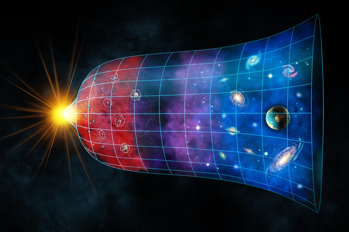 A new study suggests that dark matter could be accelerating the expansion of the universe if it exhibits some kind of magnetic force