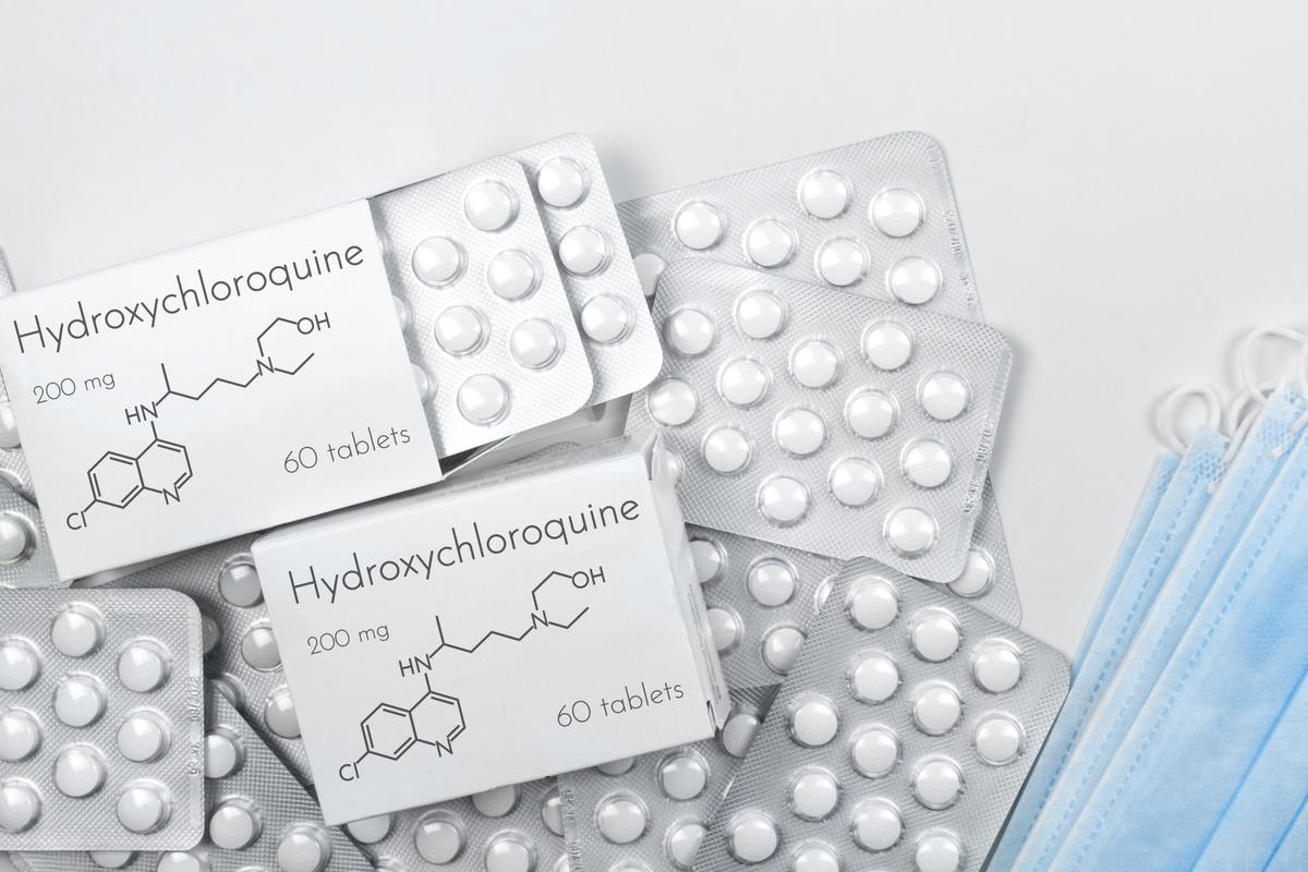 The hydroxychloroquine drama continues – as a divisive study from last week is retracted, a new study is published revealing the first randomized clinical trial data on the topic