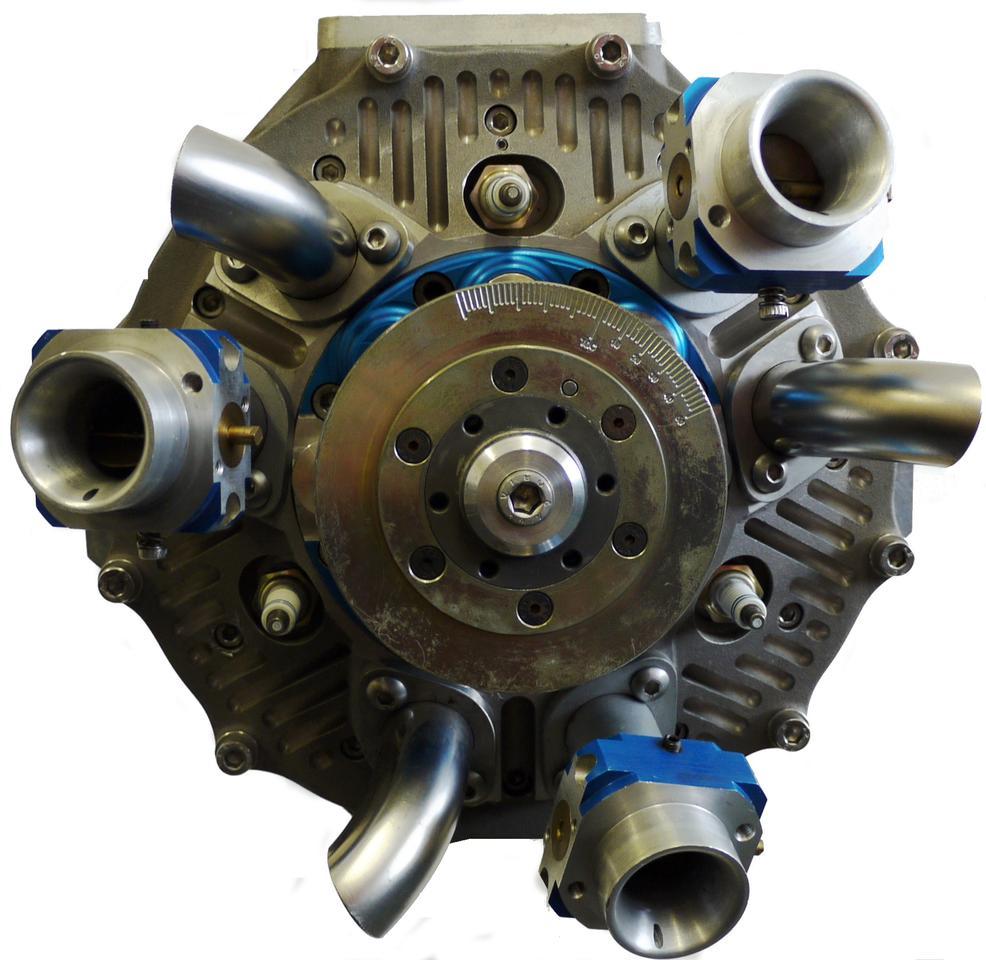 The Duke Engine – Version 2