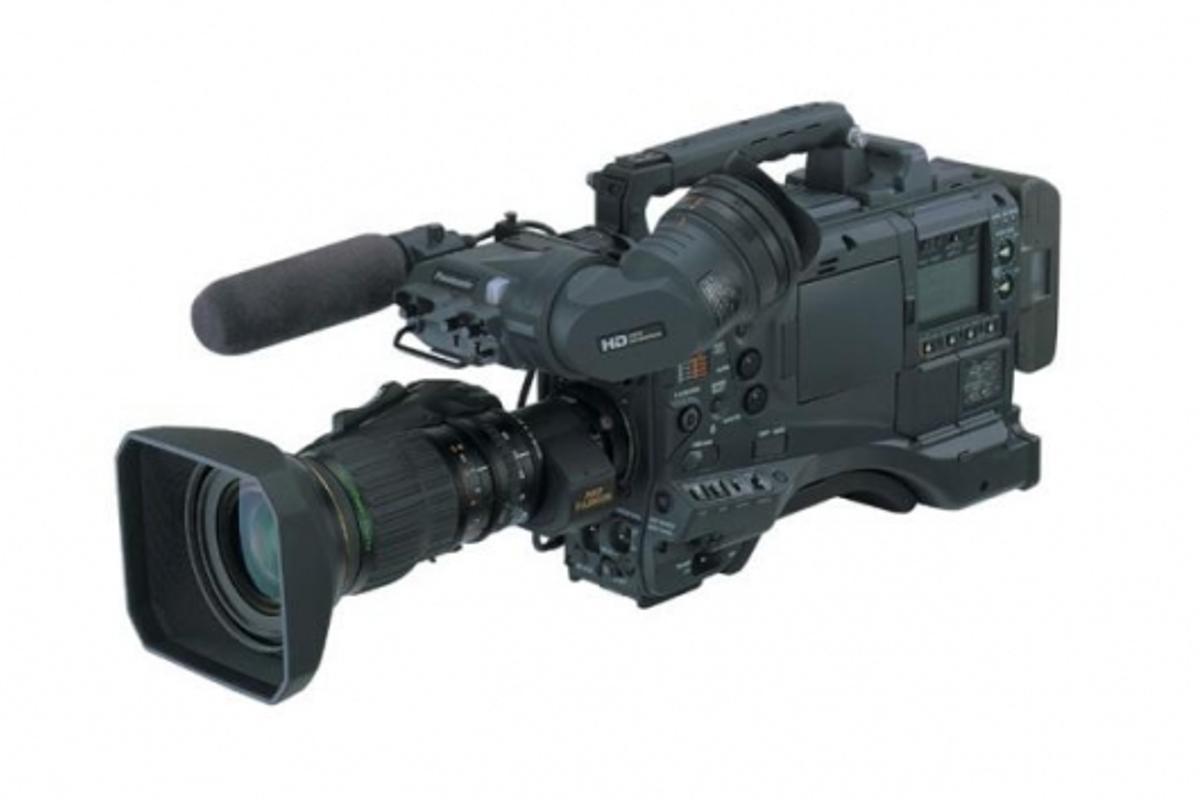 AJ-HPX3000G Camcorder