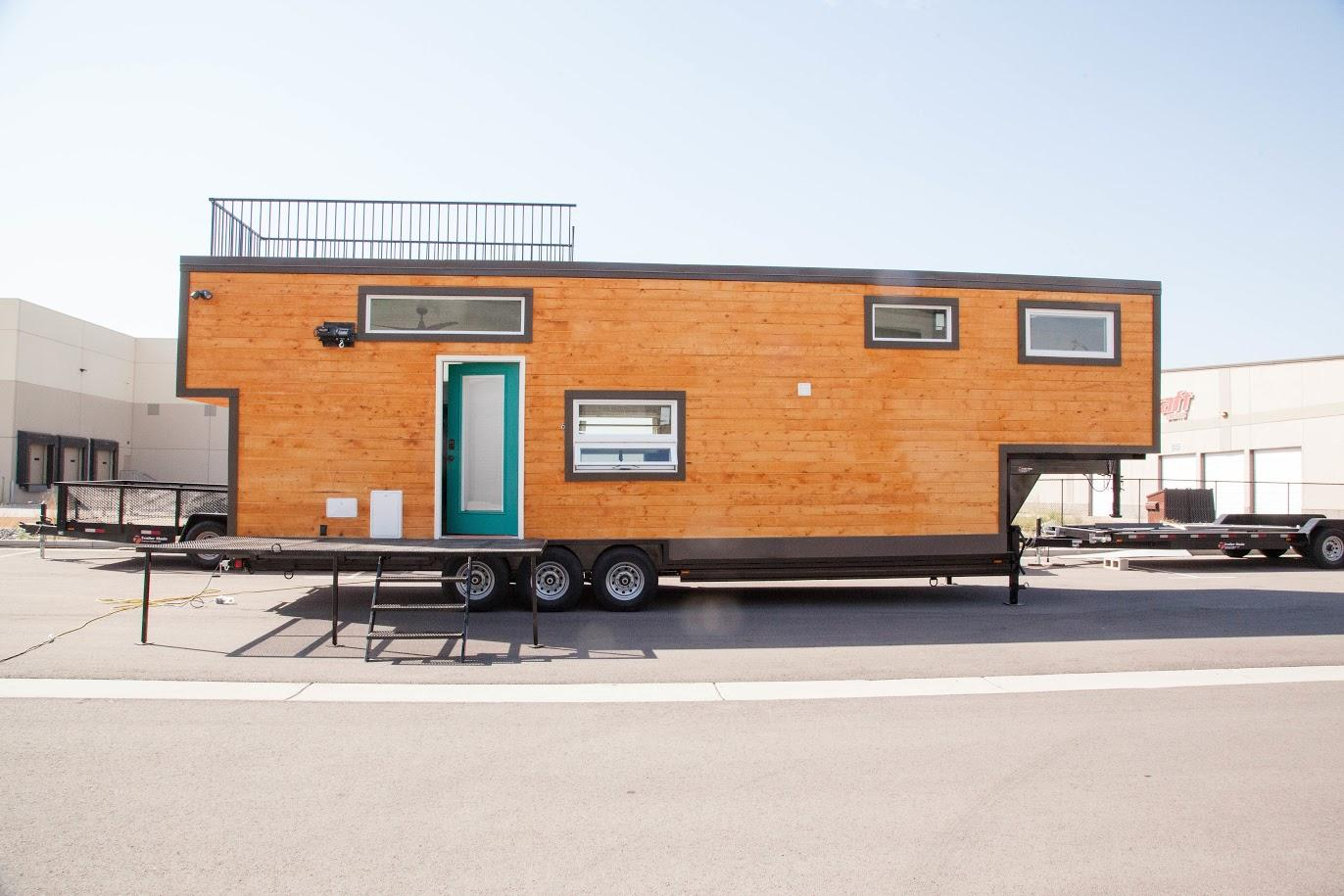 El Gato is the purr-fect tiny house for cat-lovers