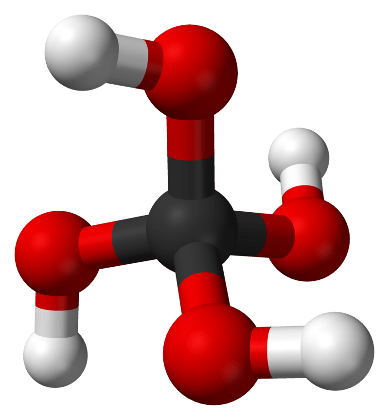 "The molecular structure of ""Hitler's Acid"""
