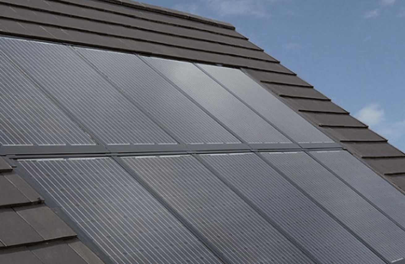 Ikea's new solar battery can be bundled with its rooftop panels