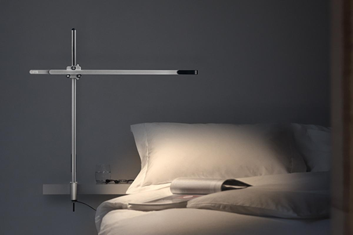 Dyson's long-lasting LEDs are packed into a lamp it calls Csys
