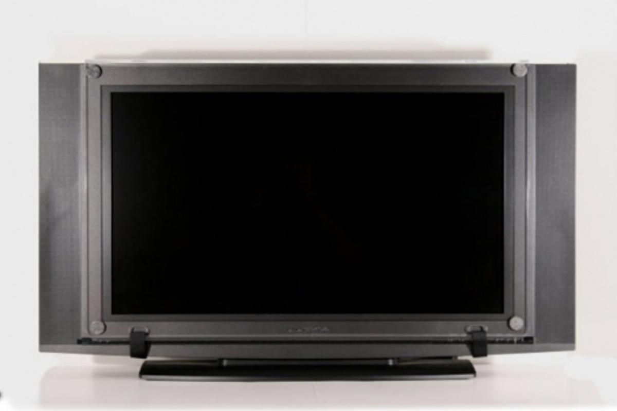TV Armor screen protection
