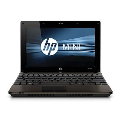 HP's new Mini 5103 netbook