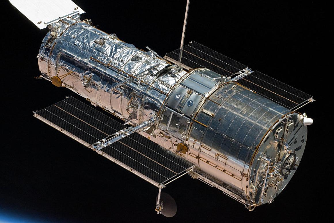 NASA has resolved a technical fault with the Hubble Space Telescope, which should return to full science operations by the end of the week