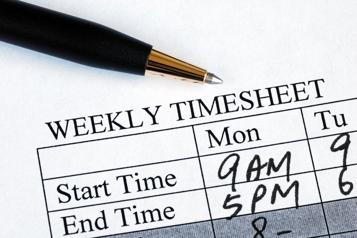 A trial looked at how reducing a work week to 35 or 36 hours affected worker well-being and productivity