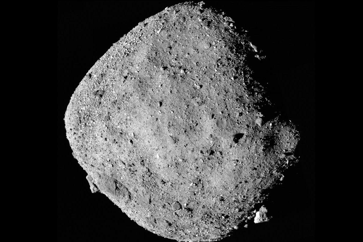 As NASA's OSIRIS-REx probe starts to really close in its target Bennu, scientists here on Earth have made a surprising discovery about the asteroid