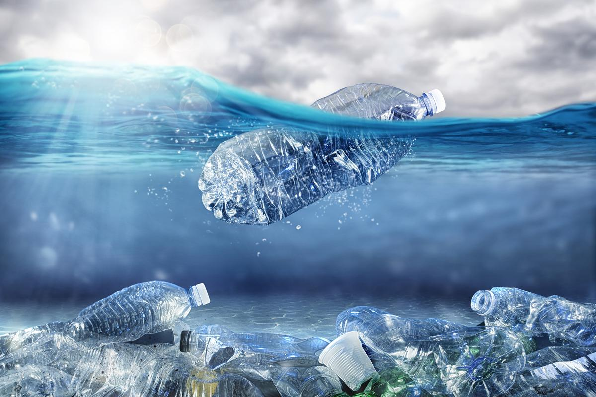 Researchers have uncovered more evidence of the magnitude of the plastic waste problem in the ocean