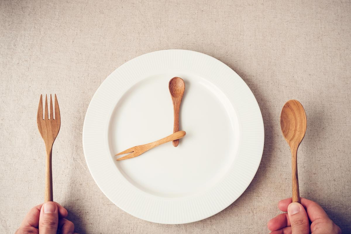 Two new studies, based on a religious cohort who fasted one day a month for much of their lives, has provided new data on intermittent fasting