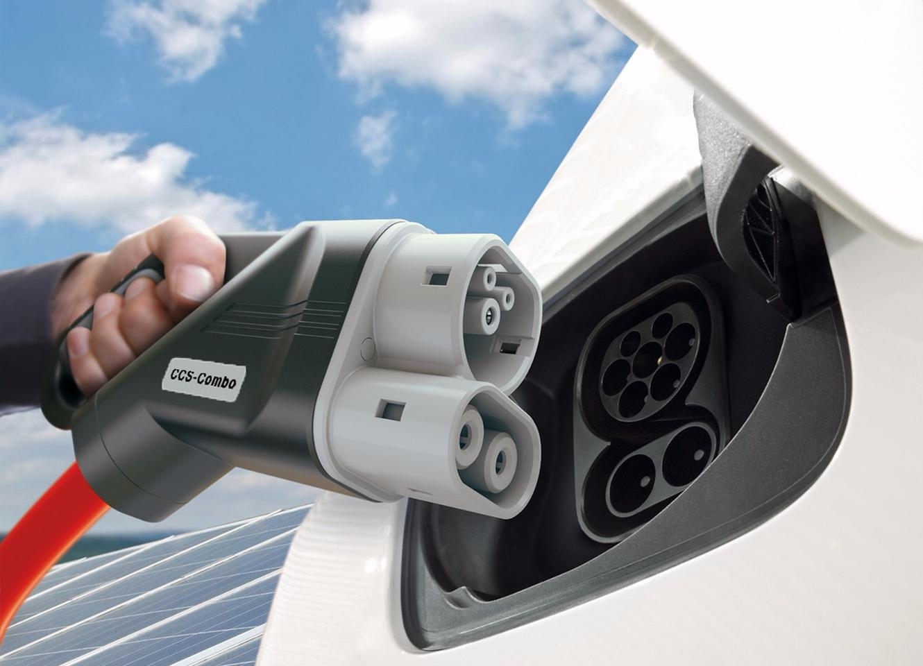 The 350-kW chargers will be able to charge compatible vehicles more quickly than the most powerful chargers currently in use