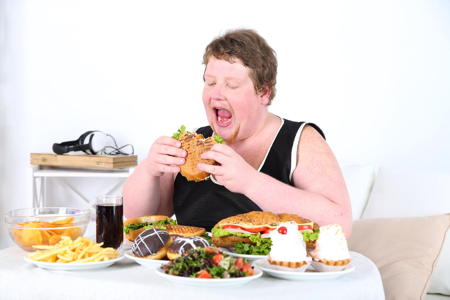 New research suggests a neural pathway linked to overeating regulates our ability to control impulsive behavior