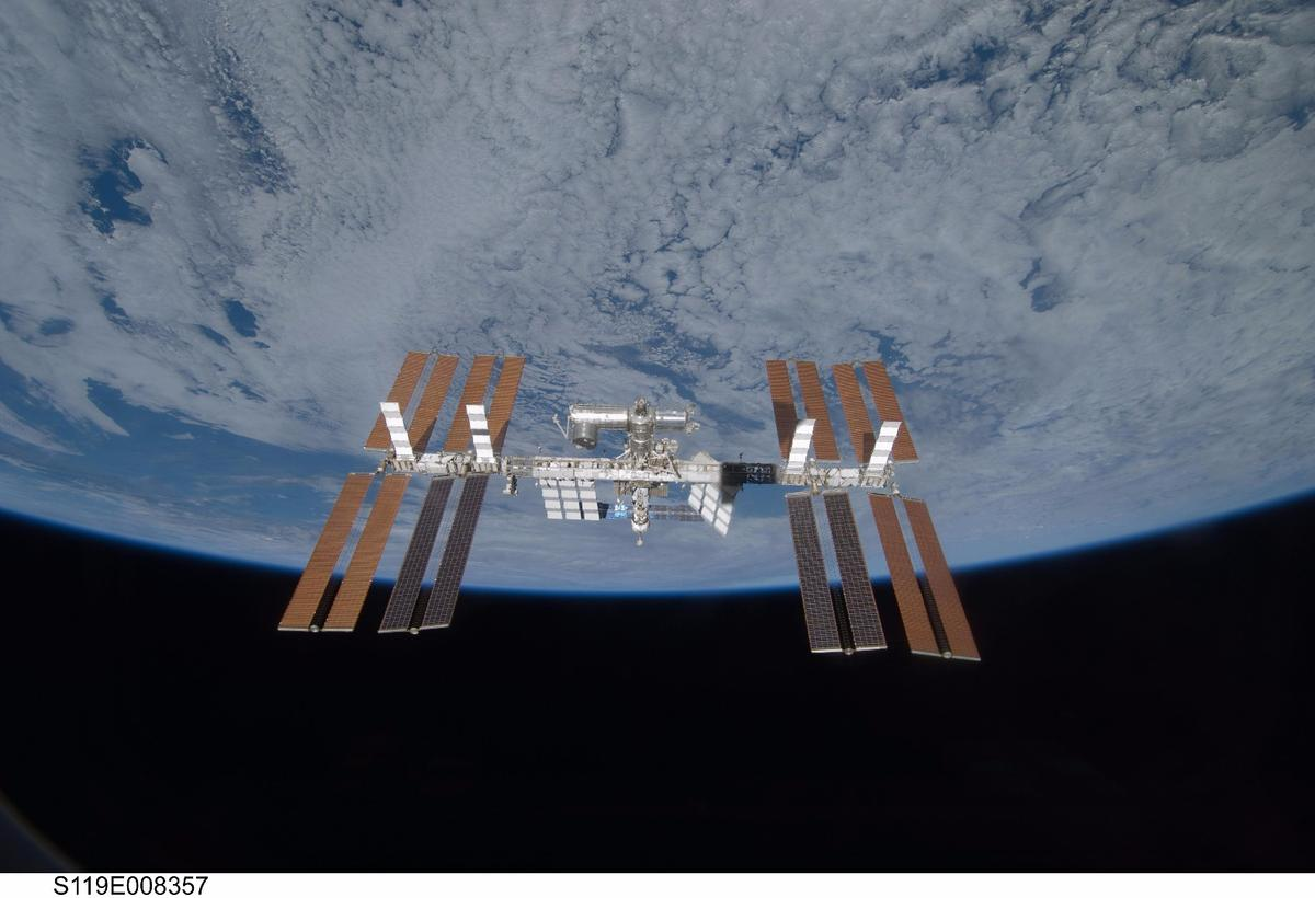 Many of the lessons learned from operating the ISS will inform the design of advanced habitat modules
