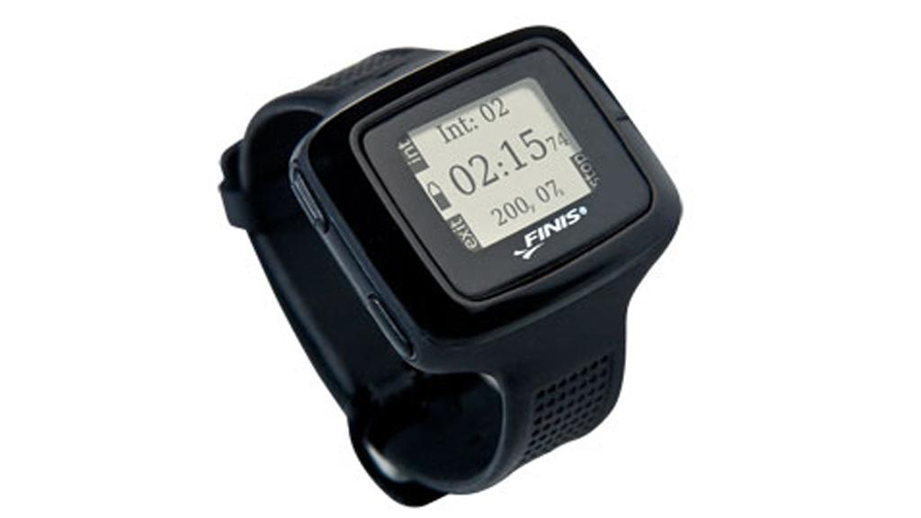 The Swimsense performance monitor from FINIS