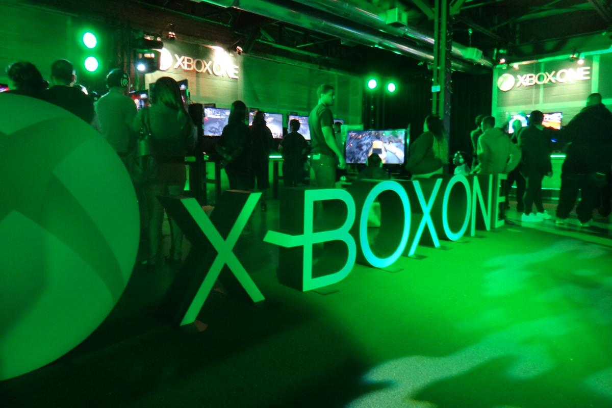 Gizmag stopped by the Xbox One Tour to get some hands-on time with a few games releasing only on the new console, including some eagerly anticipated titles like Dead Rising 3, Ryse: Son of Rome, and Killer Instinct.
