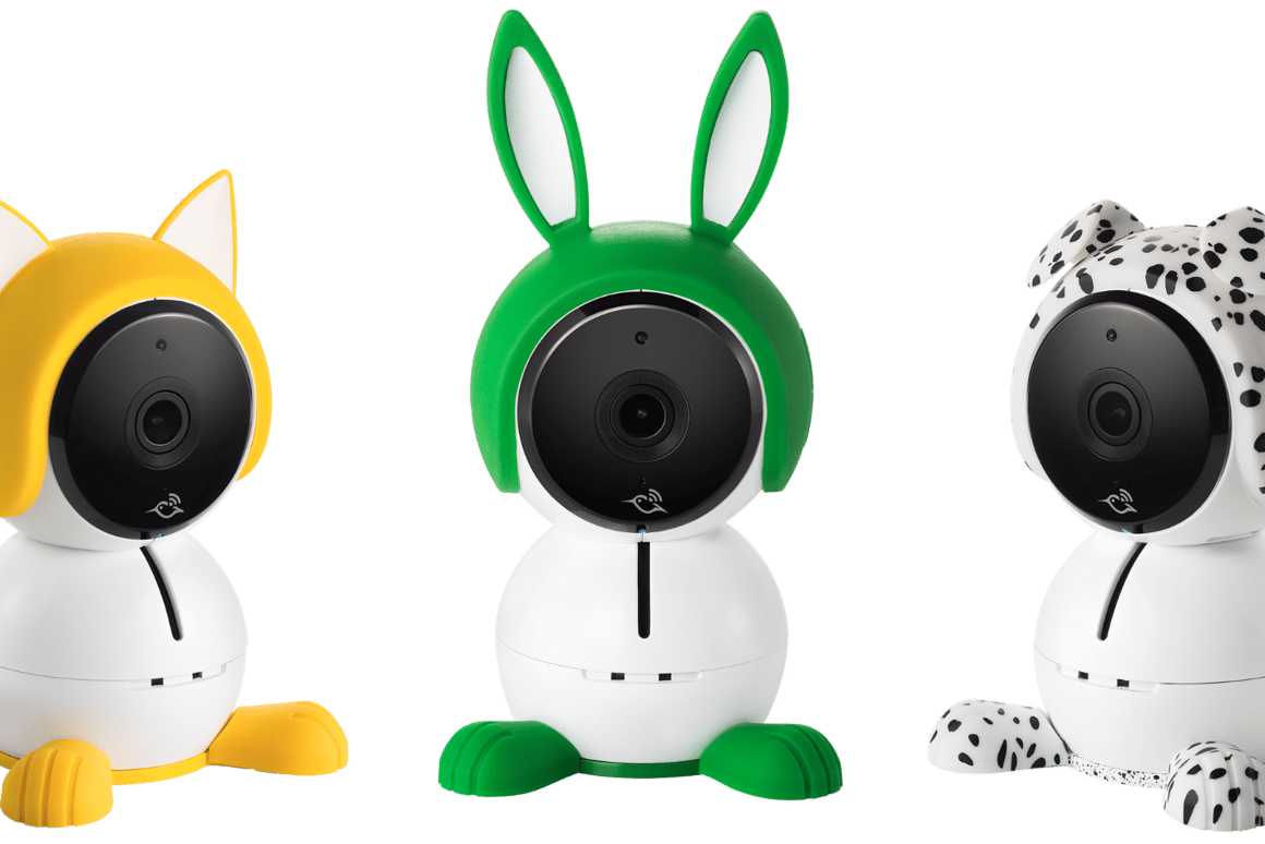 Netgear moves into baby monitoring with cute customizable