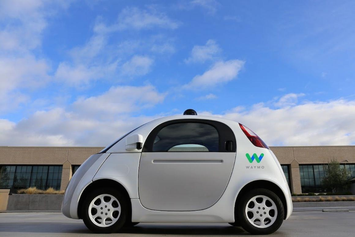 SAE has defined six levels of autonomy for self-driving vehicles