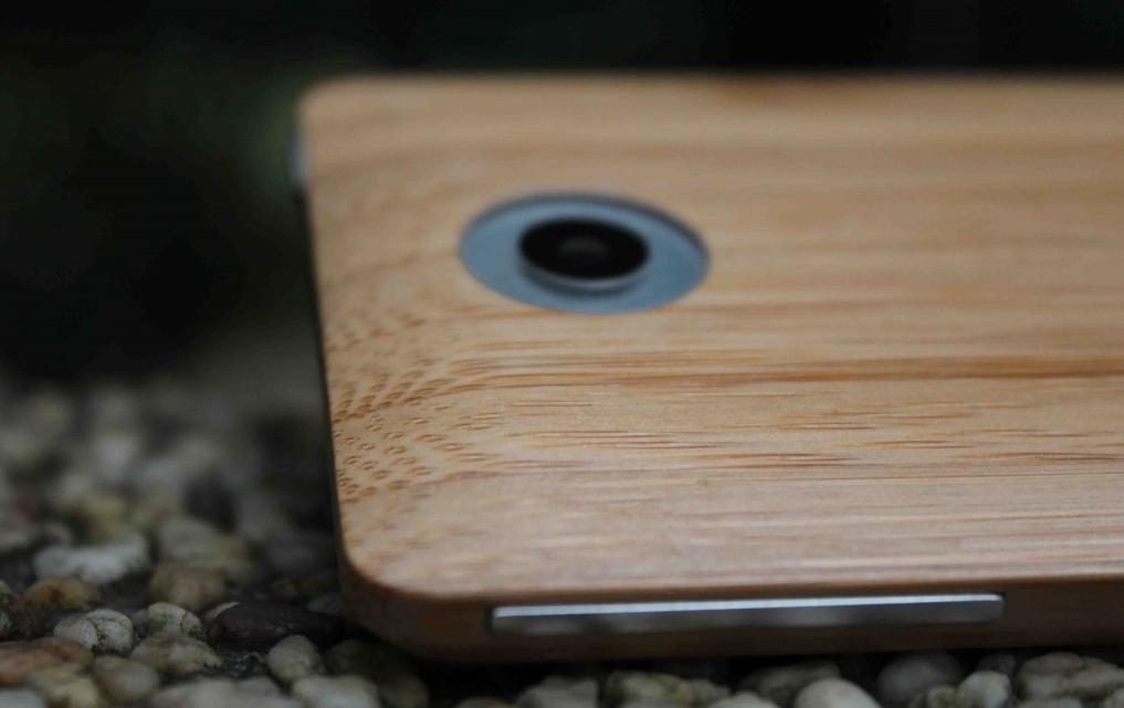 "A specs list for ADzero, ""the world's first bamboo smartphone,"" was revealed at Droidcon on Friday"