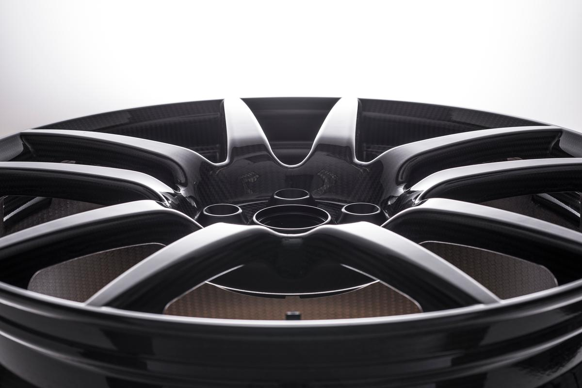 Ford has turned to carbon fiber for improved performance in terms of noise, vibration and harshness (NVH)