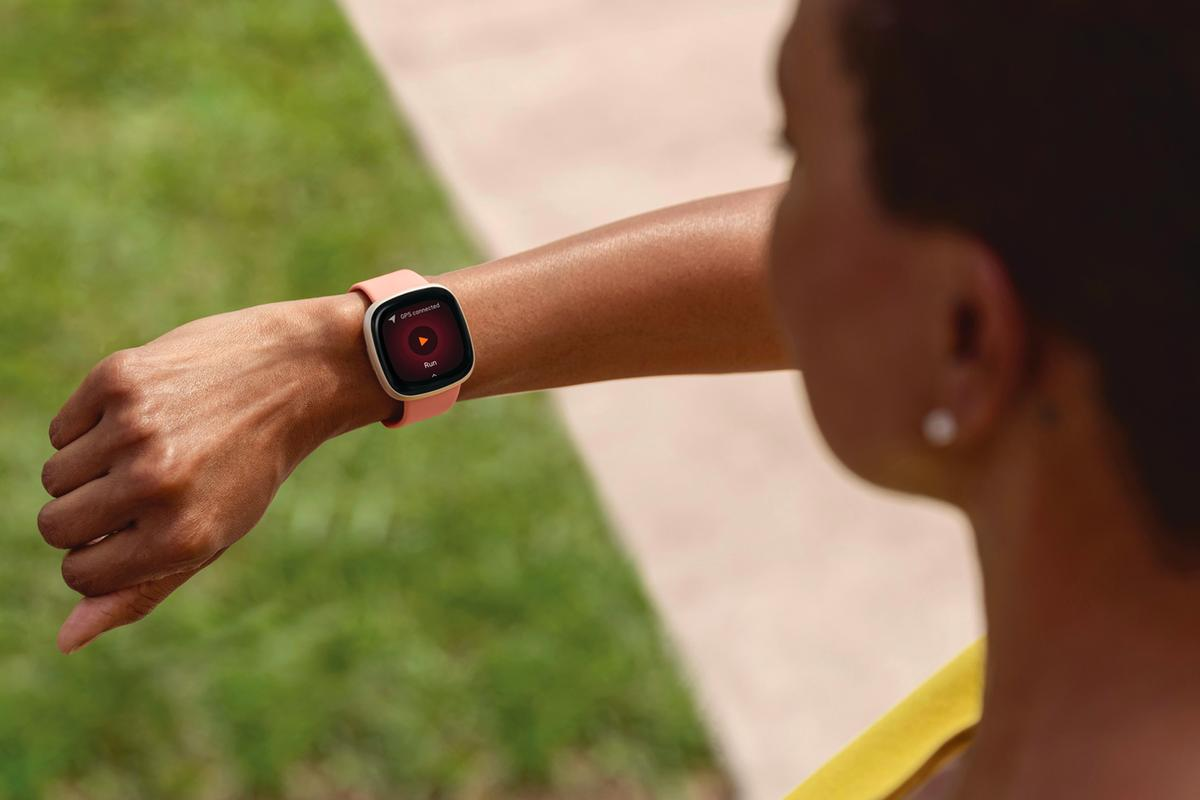 It's been another busy year for new smartwatches, such as the Fitbit Versa 3