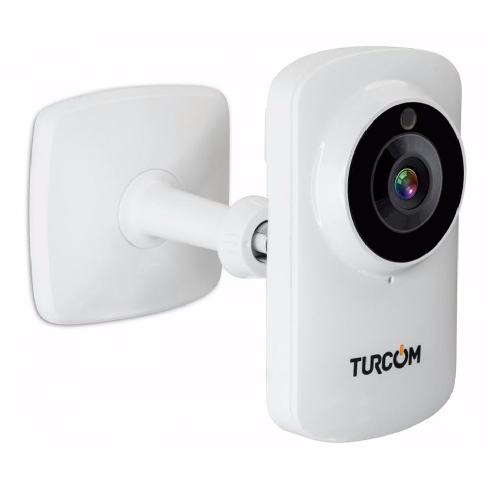 The Turcom Cyberview Mini in wall mount configuration