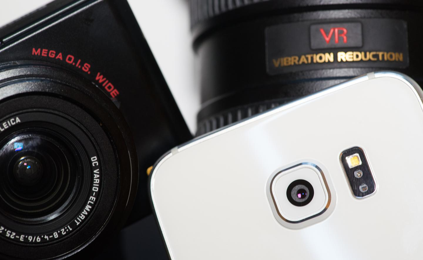 Gizmag looks at Optical Image Stabilization (OIS), and whether you'll want it in your next smartphone