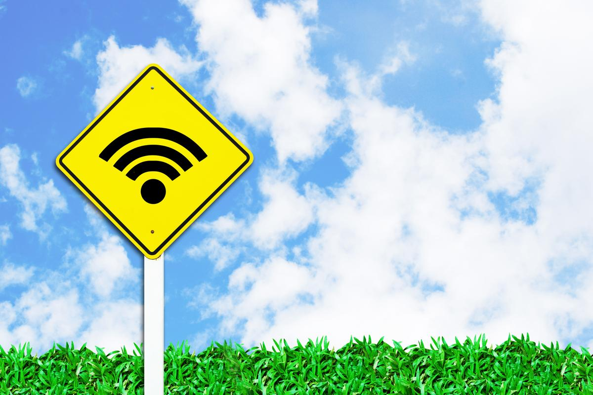 Huawei says it has achieved the industry's first 10Gbps WiFi service in laboratory trials (Image: Shutterstock)