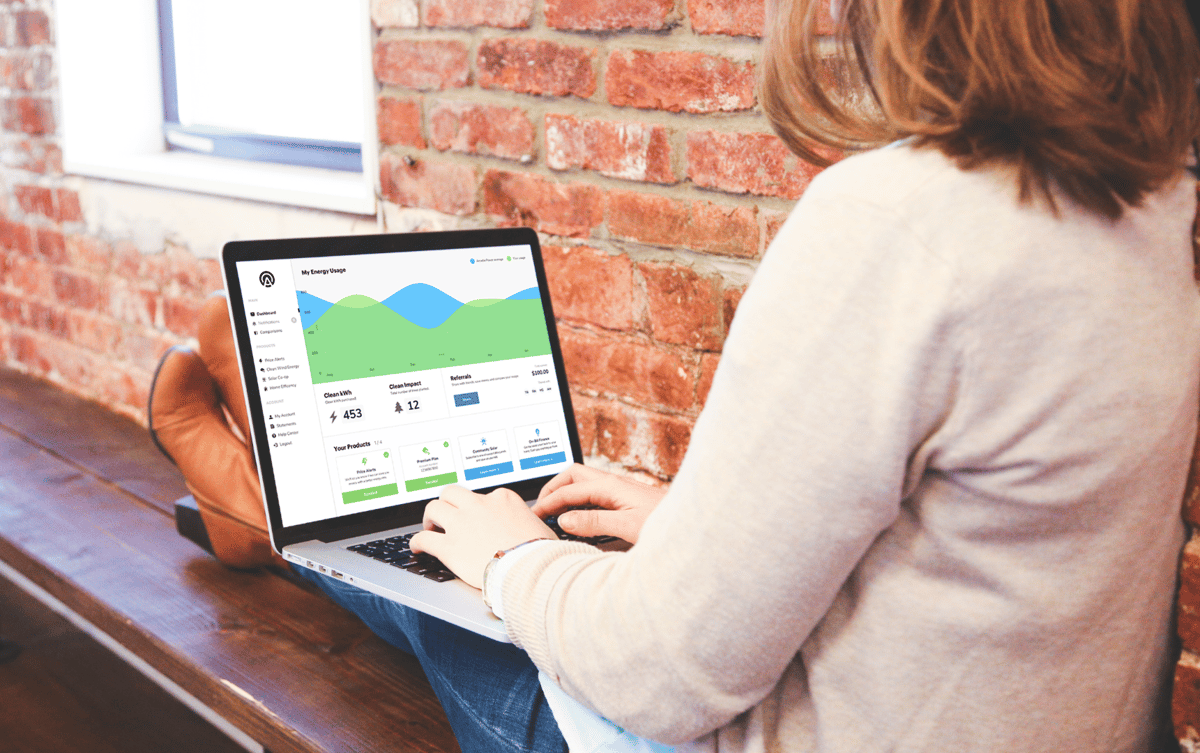 This online energy saving platform is free — and connects you to lower cost, clean-energy resources.