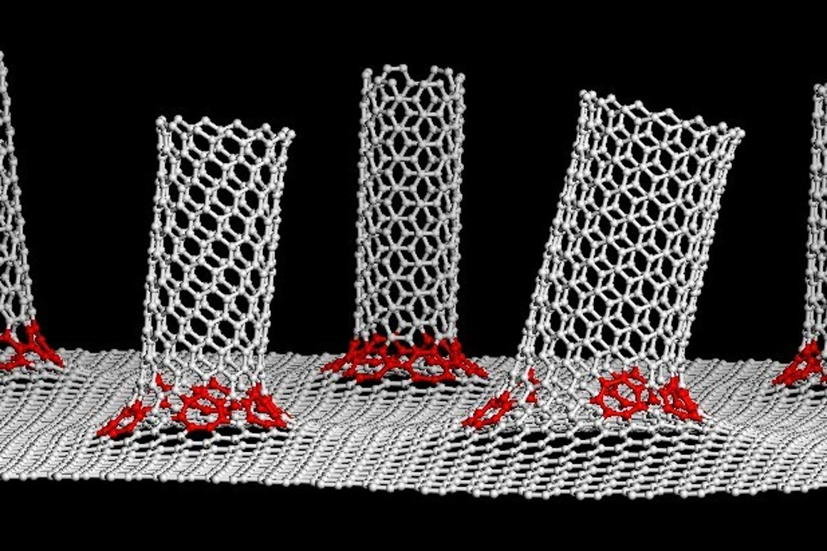 Lithium metal battery prototype boasts 3 times the capacity