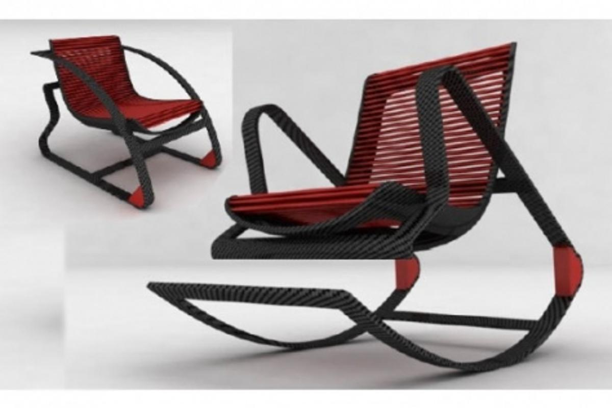 The transforming Fotel Chair