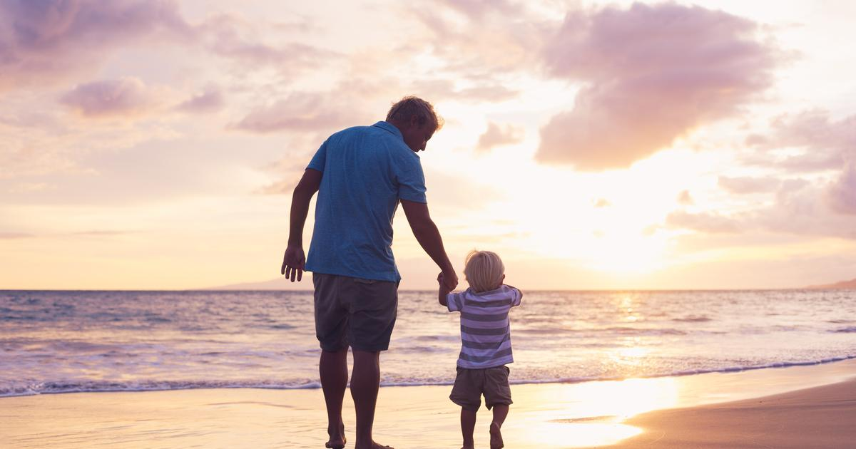 Biomarkers in fathers' sperm linked to autism risk in children