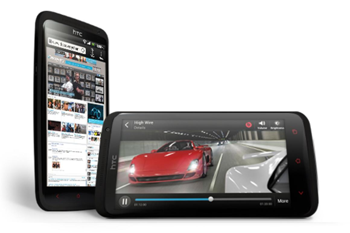 The HTC One X+ is set to improve upon the original One X handset in a number of key areas