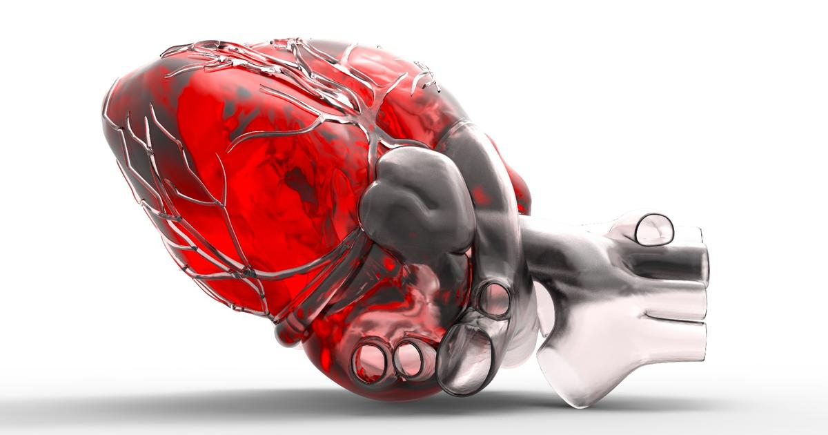 Outer layer of human heart regrown using stem cells