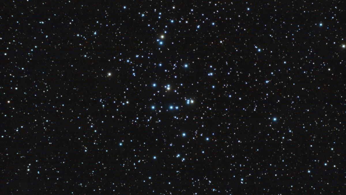Researchers suggest the Universe is destined to end up a desolate and nearly featureless place (Photo: Shutterstock)