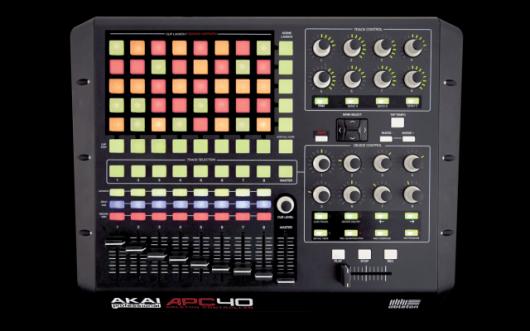 Akai's APC40