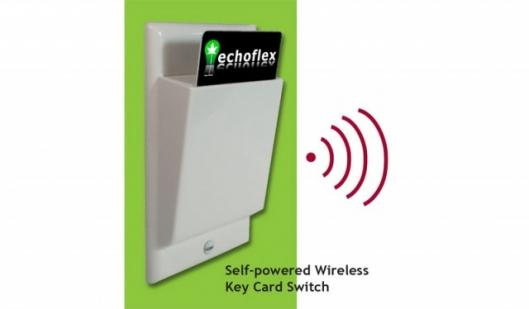 Echoflex Solutions power saving switch