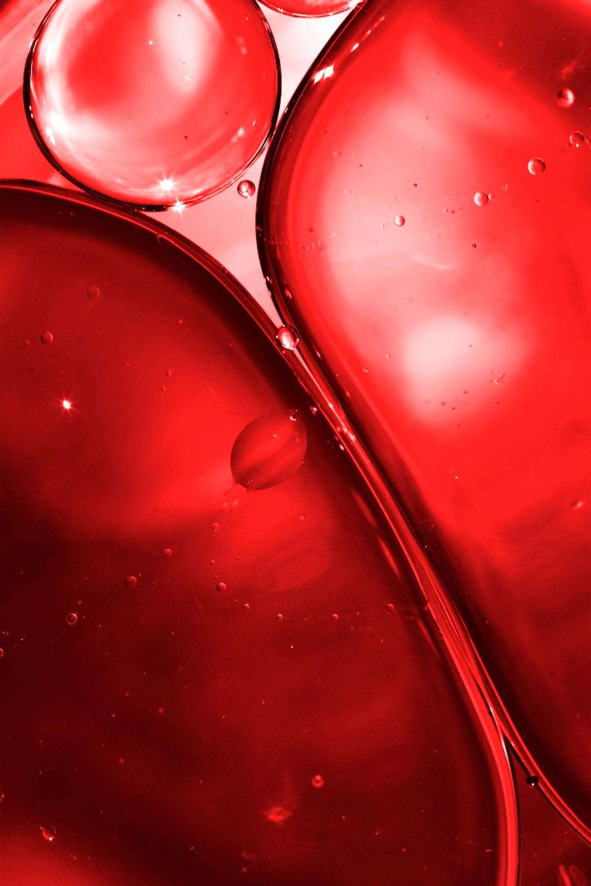 Researchers have found that gas embolotherapy (blowing bubbles in the blood) could fight cancer in two ways